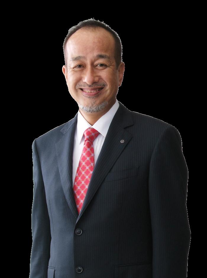 代表取締役 久米隆志