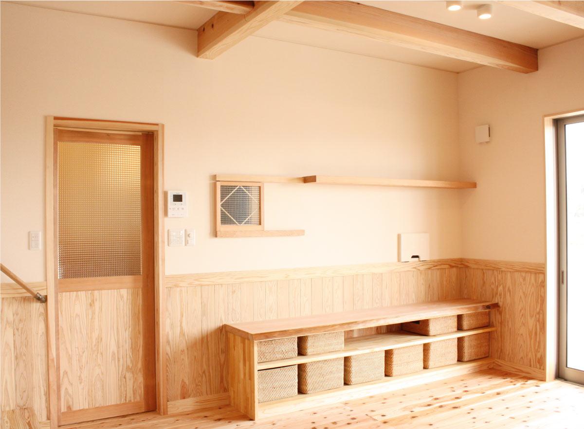 木乃香の家ギャラリー4