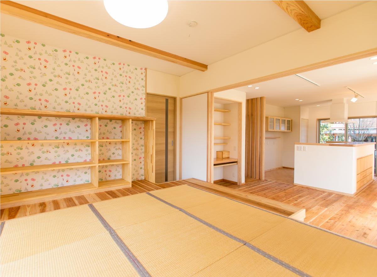 木乃香の家ギャラリー11